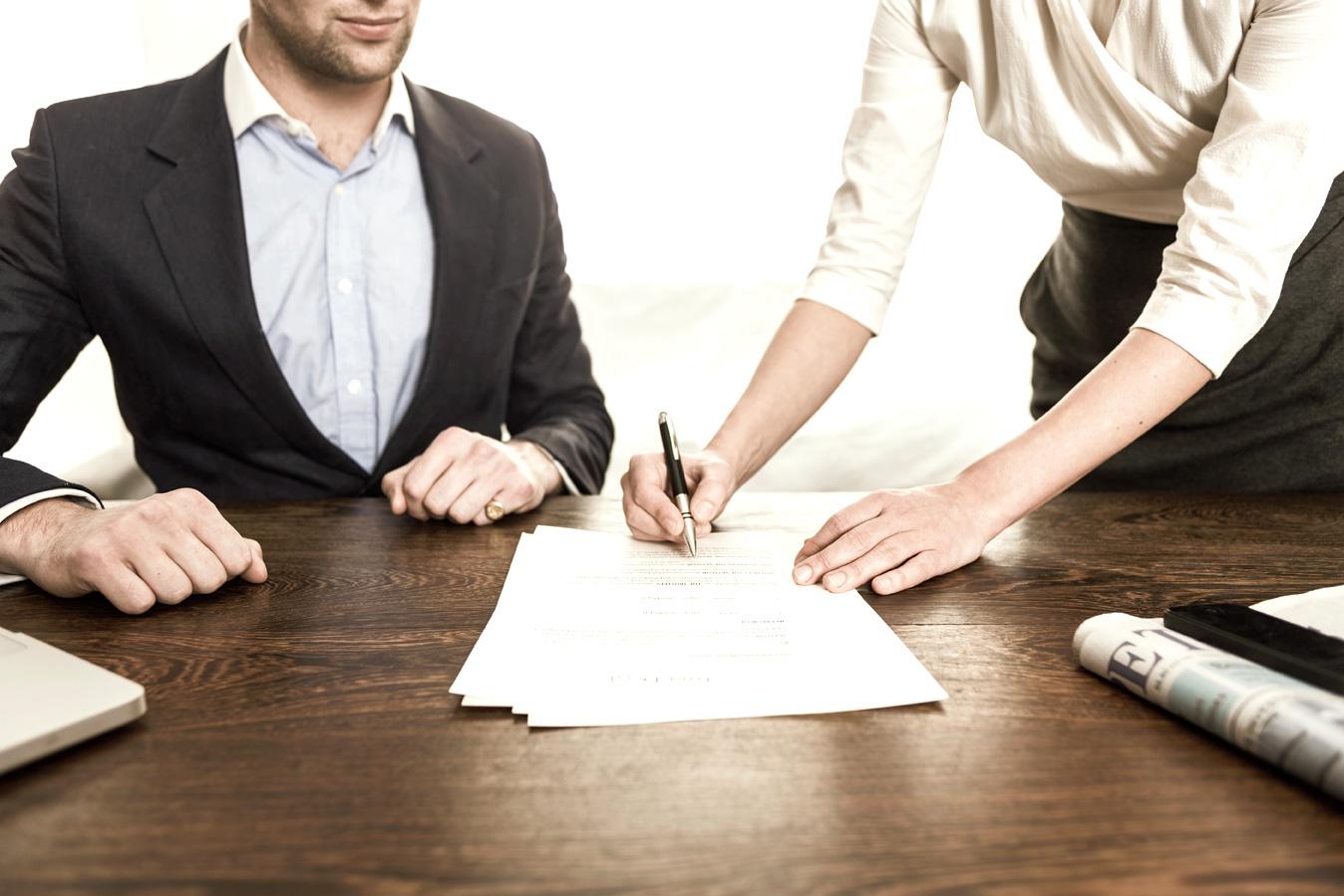 споры при расторжении брака